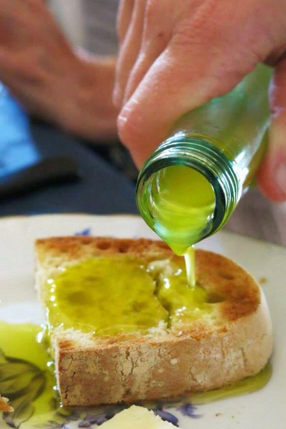 Scopri I Tanti Appuntamenti Per Festeggiare L'olio Toscano.
