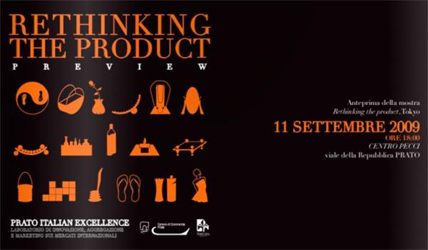 La Nuova Edizione Del Laboratorio Internazionale: Rethinking The Product