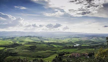 Il Sacro Monte Di San Vivaldo. La Toscana Che Non Tutti Conoscono.