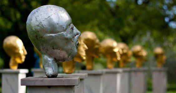 Passeggiata Nel Giardino Di Arte Contemporanea Di Daniel Spoerri, Seggiano