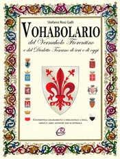 Vohabolario Toscano