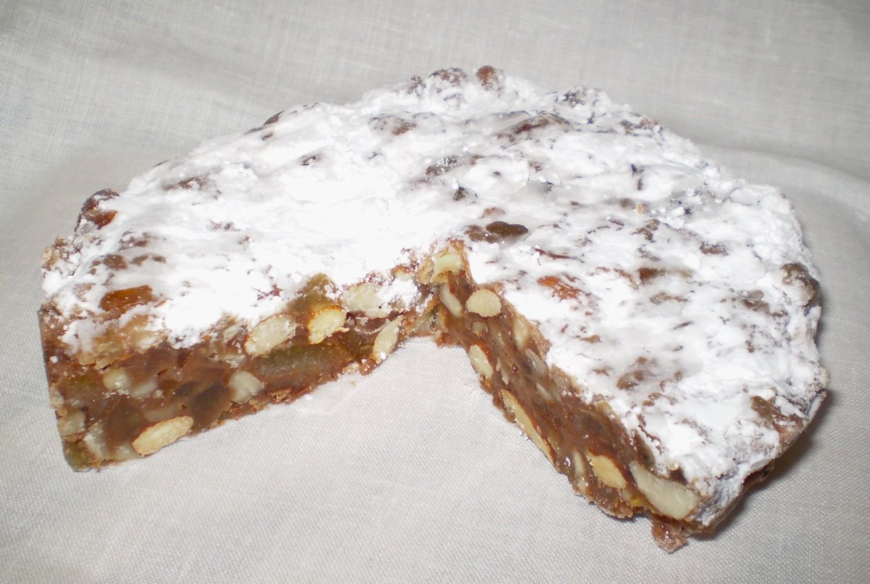 panforte-toscano