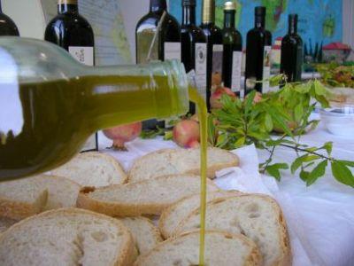 Festa Dell'Olio A… San Quirico