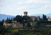 Castello di Vicchiomaggio eccellenza vini