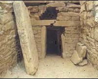 Gli Etruschi I…Il Tumulo Di Montefortini A Carmignano