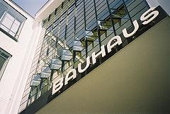 Bauhaus-siena