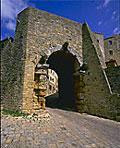Porta All'arco Volterra