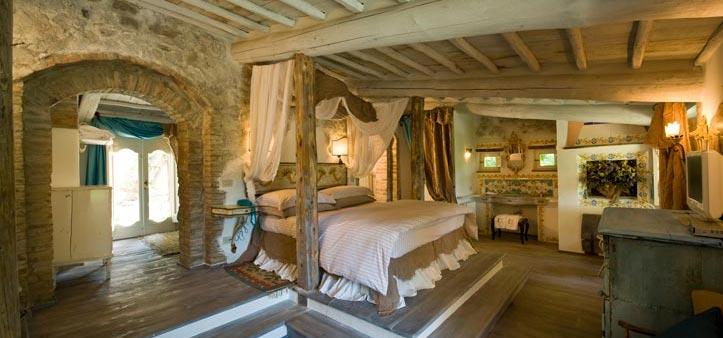 Agriturismo Di Lusso Fra Le Colline Toscane