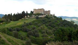 Il Castello di Montepo