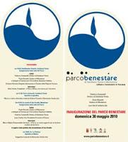 Parco Benestare Montaione e Gambassi Terme 1