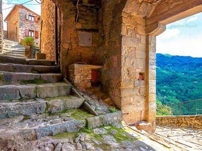 Fibbialla, Suggestivo Borgo Storico Nel Comune Di Camaiore