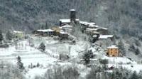 Aramo…….La 1a Castella Della Svizzera Pesciatina.