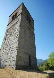 Castelvecchio Castella Della Svizzera Pesciatina