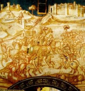 La Toscana Nel Medioevo Castello Di Torrita