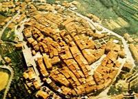 La Toscana nel Medioevo_montesansavino oggi