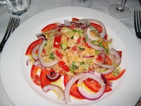 Ricetta della Panzanella piatto tipico toscano