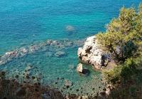 Talamone Spiaggia del Cannone