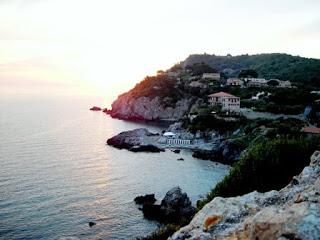 Talamone Spiagge Storia E Natura