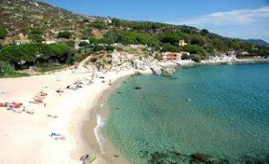 isola d'elba Pomonte spiagge