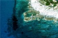 isola d'elba Seccheto spiaggia