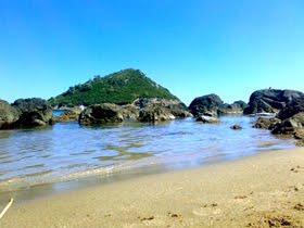 spiaggia porto ercole