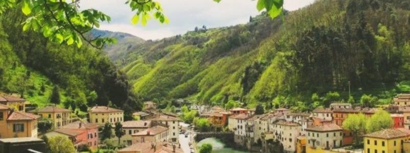 Bagni Di Lucca. Val Di Lima. Eventi Fino Al 29 Settembre.