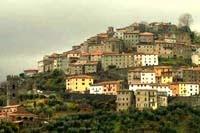 Vellano. La 7a Castella Della Svizzera Pesciatina.