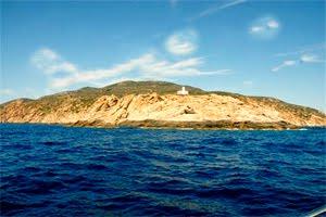 Isola Del Giglio. Mare, Storia E Palio Marinaro.