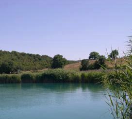 Il Lago Dell Accesa E La Sua Leggenda.