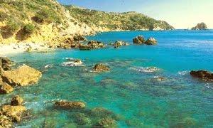 Giannutri. Isola Tra Storia, Natura E Mistero. Arcipelago Toscano.