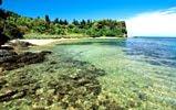 spiagge argentario nord_ bagni di domiziano foto 1
