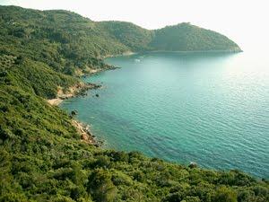 Argentario Mare. Cala Moresca, Cala Grande, Cala Del Gesso, Cacciarella. Ecco Alcune Spiagge Della Costa D'argento Occidentale.
