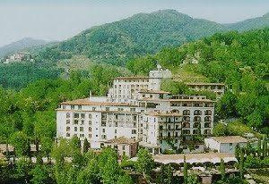 Castelvecchio Pascoli. Barga