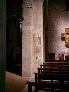 La chiesa di San Pietro in Vinculis a Pisa e le Pandette Pisane