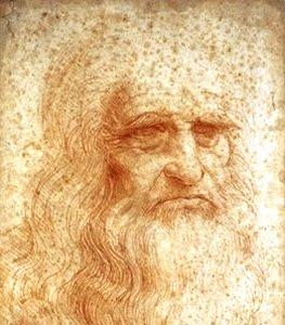 Vinci. Paese Del Maestro Del Rinascimento Italiano. Sulle Orme Di Leonardo.
