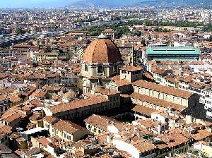 San Lorenzo. La Basilica, La Biblioteca, Il Mercato. Firenze Che Emoziona.