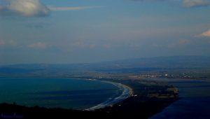 Panorama Monte Argentario