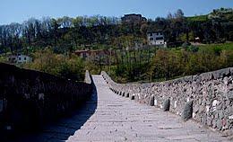 Ponte della Maddalena sul Serchio
