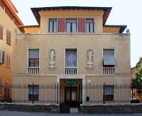 Le Tue Vacanze In Una Villa Liberty Nel Centro Storico Di Siena