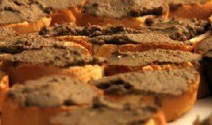 I crostini del Capomacchia