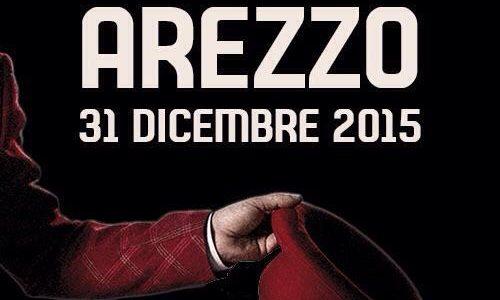 Notte Di San Silvestro E Capodanno Ad Arezzo. Tanta Musica Per Tutti.