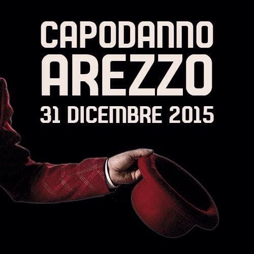 Capodanno Arezzo 2015