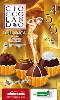 Torna Cioccolando A Follonica Dal 4 Al 6 Marzo 2011