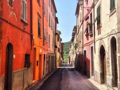 Roccalbegna, Un Paese Da Scoprire