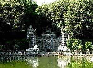 Villa Reale Peschiera