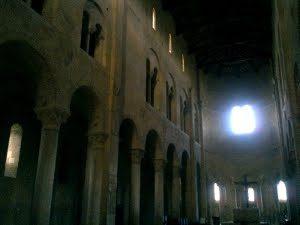 interno sant' antimo