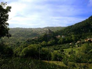 panorama roccalbegna
