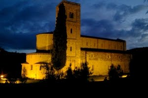 Sant'Antimo, Tra Storia E Leggenda