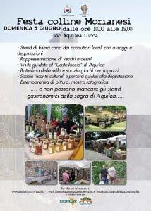 Festa Colline Morianesi