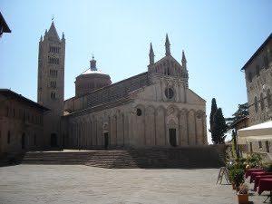 cattedrale san cerbone